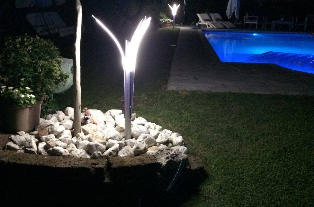 Consigli Utili sui Lampioni da Giardino